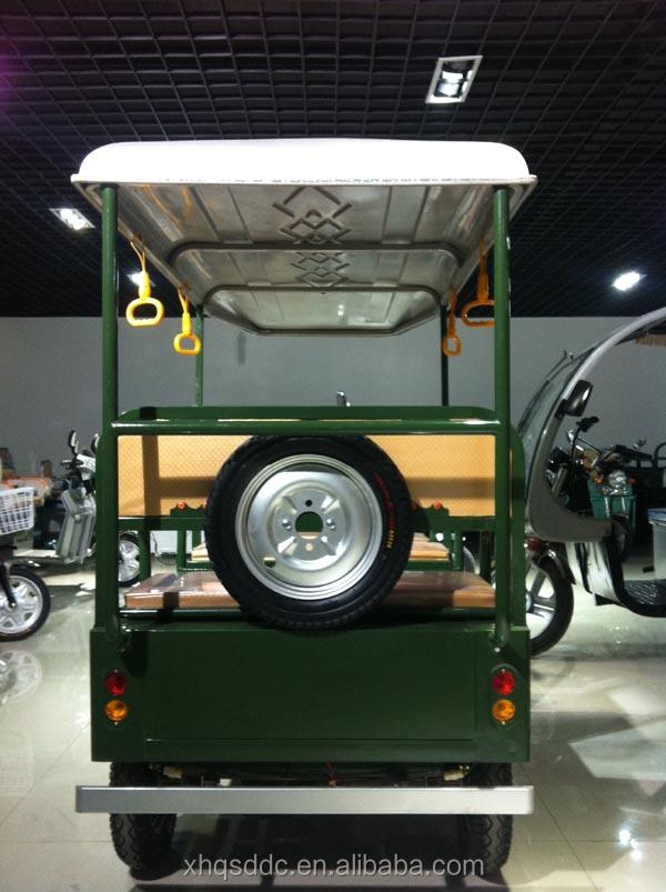 Unique Style Low Bajaj Three Wheeler Auto Rickshaw Price