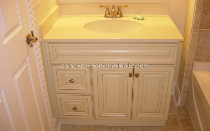 Waterproof bathroom cabinet buy waterproof bathroom for Waterproof bathroom cabinets