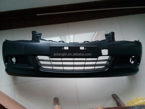 High Quality Front Bumper for Sylphy 2009