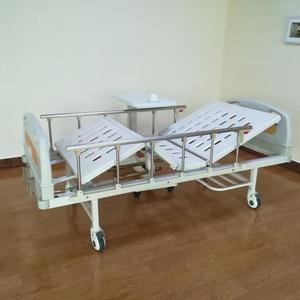 2-crank hill rom manual purchase hospital bed for sale