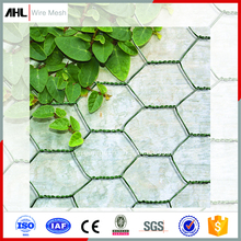 Philippines PVC Coated Galvainzed Small Hole Hexagonal Poultry Chicken Wire Rabbit Netting