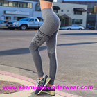 Women's Seamless Apparel Fitness Clothes Yoga Wear Gym Leggings Manufacturer