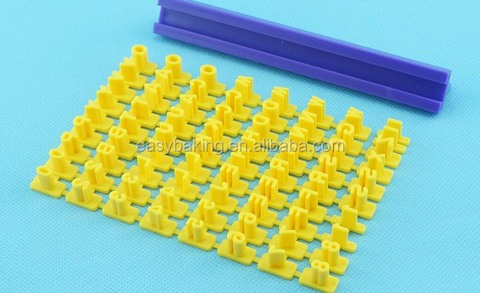 FP-205 Alphabet press cutter set, alphabet impression cutter set (3).JPG