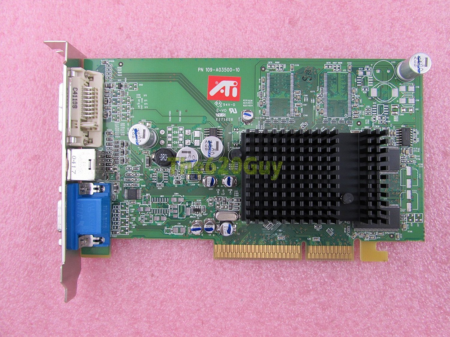 ATI RADEON 9600SE 128MB DDR DRIVERS DOWNLOAD (2019)