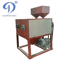 100TPD semi-dry method grinding rice flour milling maize flour machine