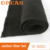 High temperature insulation fireproof carbon fiber felt