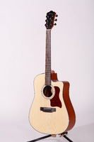 Mantic AG370CE 41 inch inexpensive beginner guitar with perfect sound