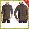 China wholesale 100% cotton men casual shirt with latest shirt designs for men, softly wear