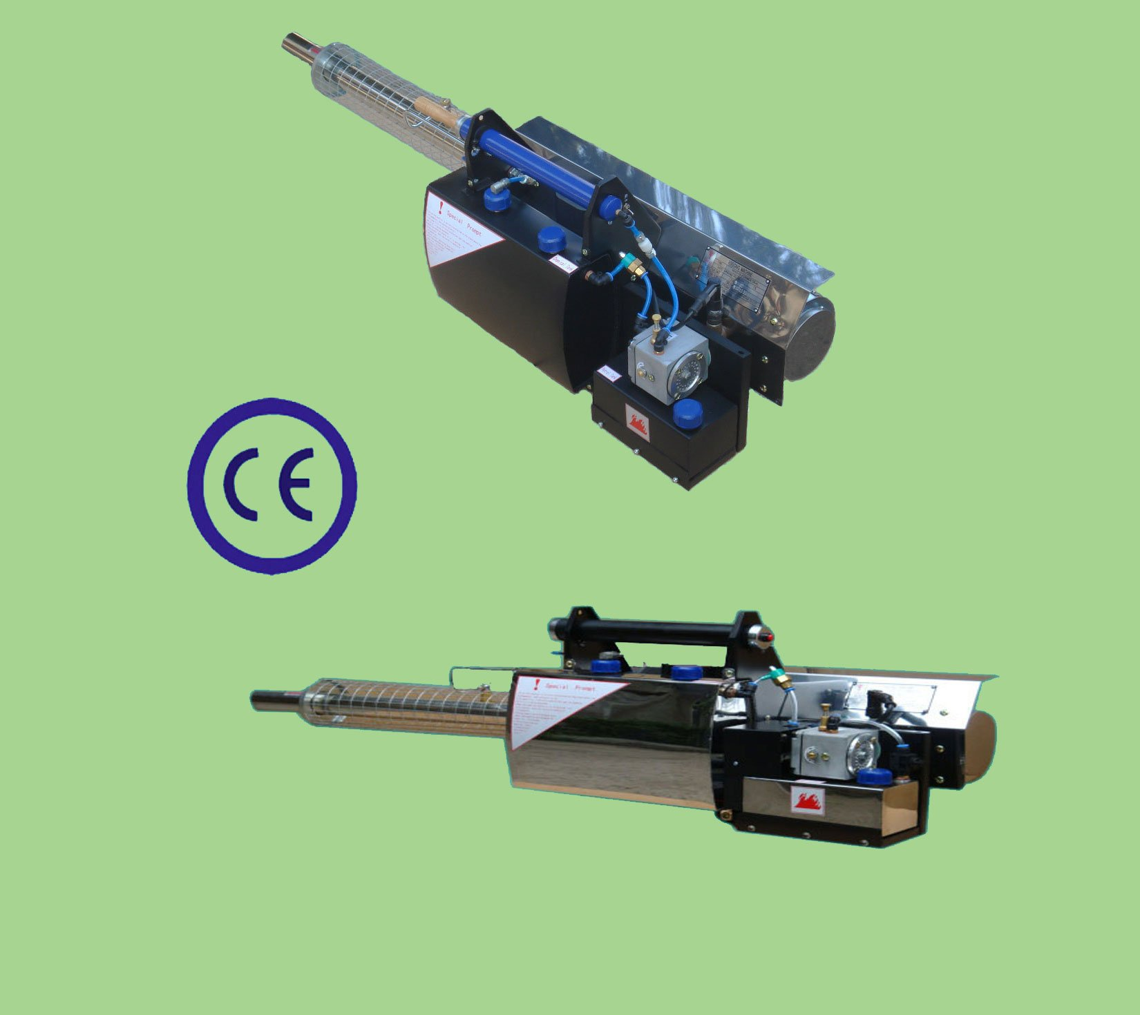2014 Hot-sale Agricultural Fumigation And Spraying Machine