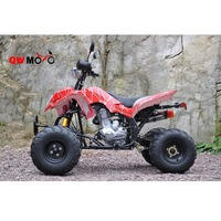 2017 Hot selling 250cc gasoline powered quad 4 wheeler atv 250cc for adults