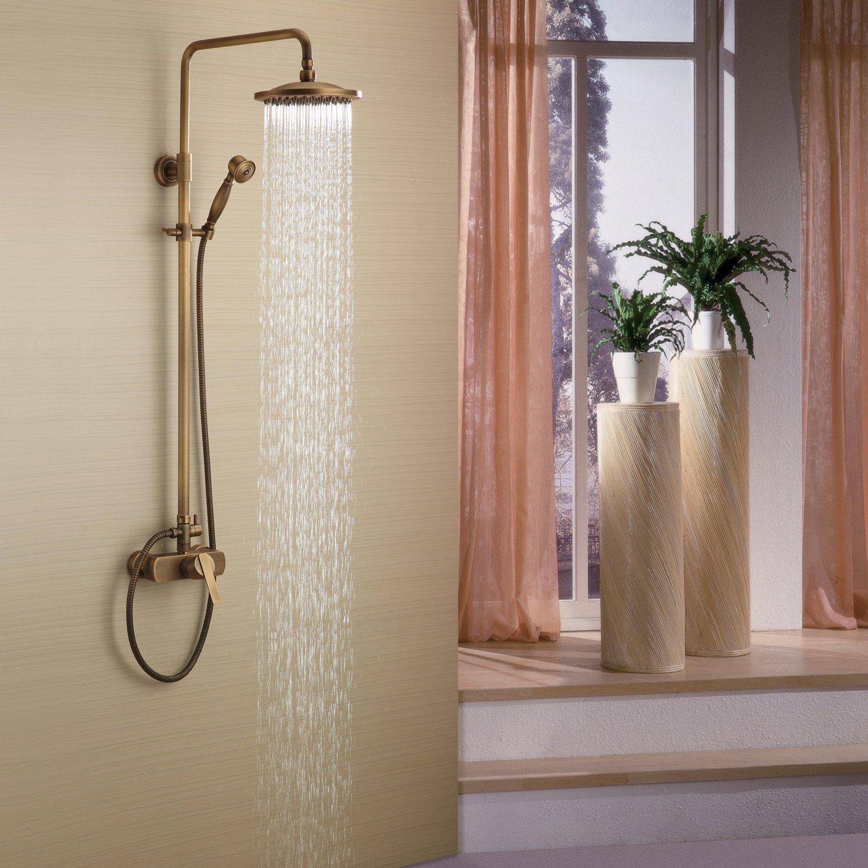 Cheap Brass Shower Fixtures Find Brass Shower Fixtures Deals On