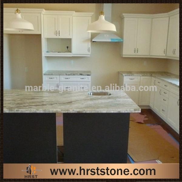 Nice Synthetic Granite Kitchen Countertop