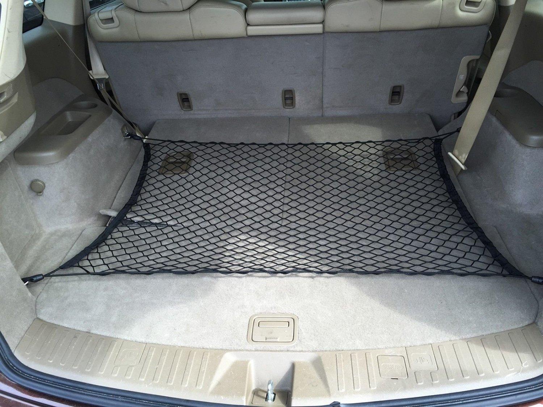 Floor Style Trunk Cargo Net for Acura MDX 2007 - 2013 NEW