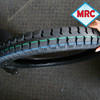 hot sale ram horn pattern tires 3.00-17 200cc three wheel motorcycle tire