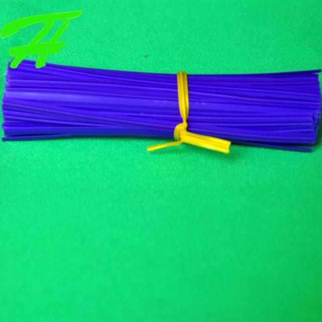 China Twist Tie Wire Plastic Wholesale 🇨🇳 - Alibaba