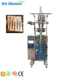 automatic counting/industrial Bag-making/sugar sachet packing machine for healthy food stuffs