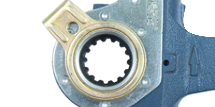 Fashionable cheap chassis axle brake system slack adjuster for hino