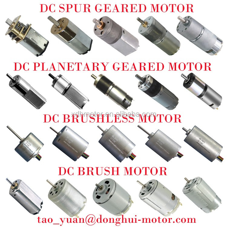 Micro diameter 16mm 22mm 24mm 28mm 36mm dc planetary Dc planetary gear motor