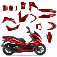 PCX 125 150 Motorcycle Plastic Body parts