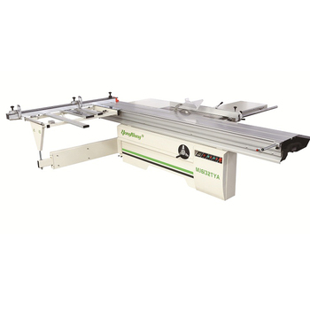 3200mm Sliding Table Saw,Cabinet Making Panel Saw Mj6132tya - Buy ...
