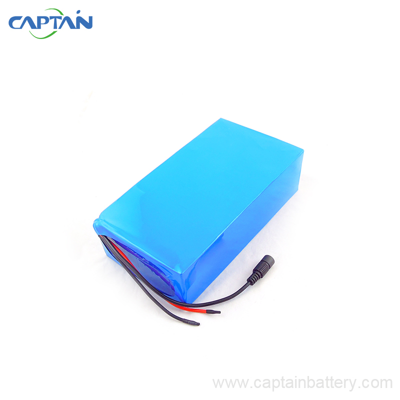 Lithium-ion batteries for sale 20ah slim electric bike battery 24v Li-ion battery pack manufacture