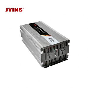 dc to ac step up power inverter