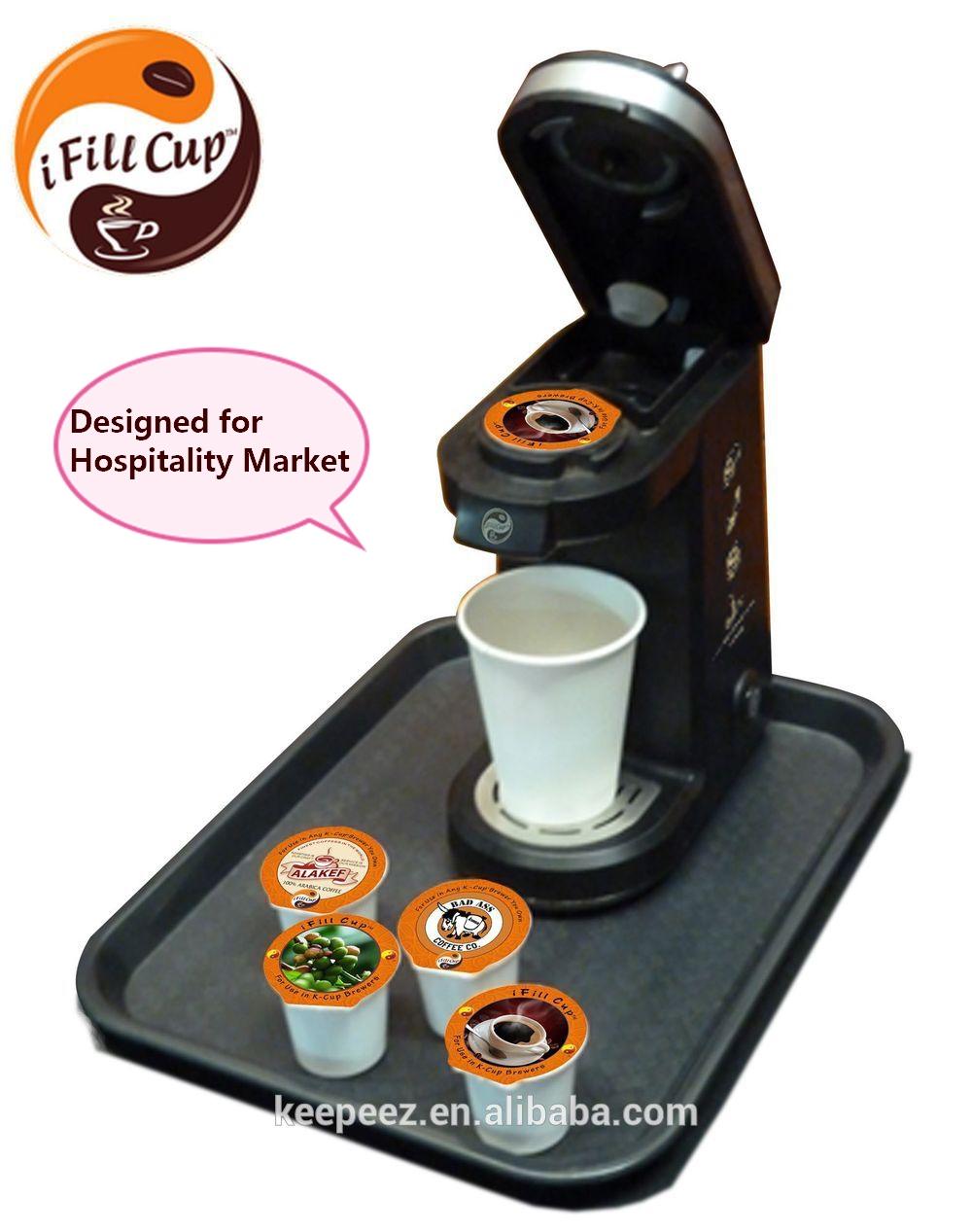 Ul Approved In Room Coffee Machine Hospitality Keurig K Cup Coffee