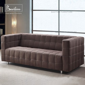Foshan Living Room Furniture House Fabric Sofa Designs Or Leather Set Supplier