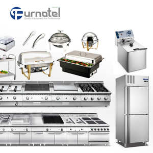 Commercial Industrial Hotel Kitchen Catering Equipment Buffet Restaurant Classification of Kitchen Tools and Equipment China