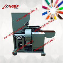 Pencil grinding tine, tip and sharpening machine