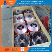 Oilfield API Conventional Type Float Shoe And Float Collar