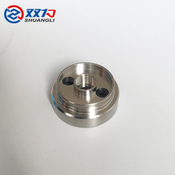 Customized Services cnc Titanium central machinery turning parts