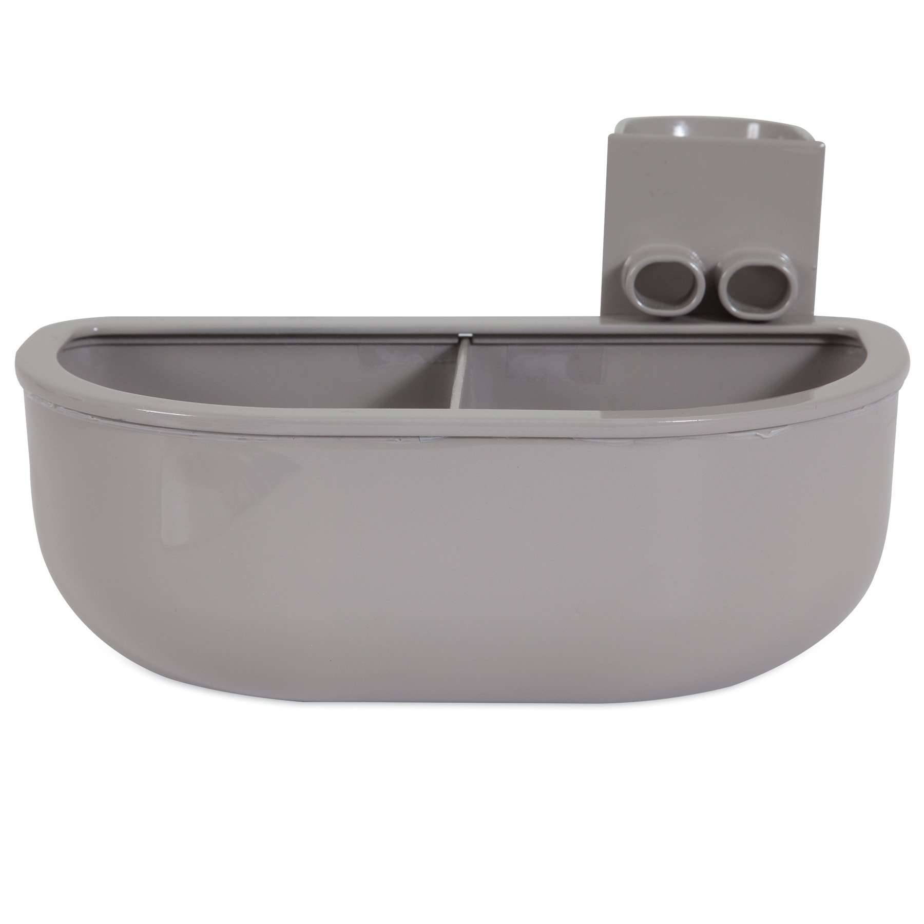 Petmate Double Diner Kennel Bowl