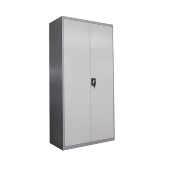 Modern Design Steel 2 Door File Cabinet Metal Storage Filing For Office