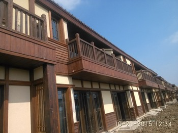 Exterior Wood Trim Boards Fiber Cement Siding Decorative Optical ...