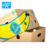 Corrugated Cardboard Paper Banana Fruit Box Carton Manufacturer For Moving