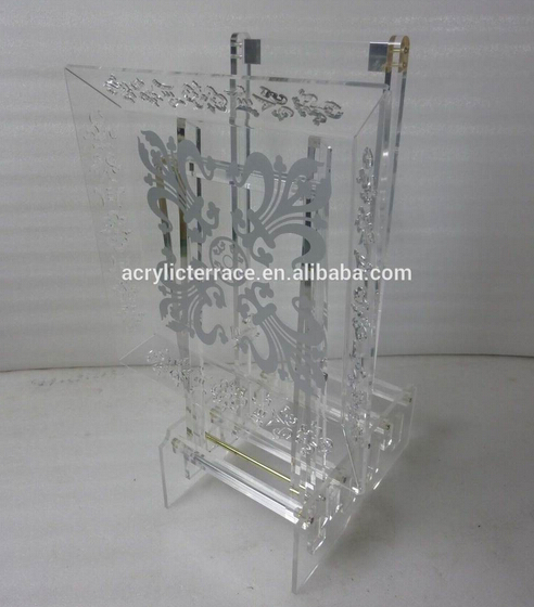 Acrylic Folding Snack Table Acrylic Folding Snack Table Suppliers And Manufacturers At Alibaba.com & Black Snack Table Set u0026 Linon Home Decor Tray Table Set Faux Marble ...