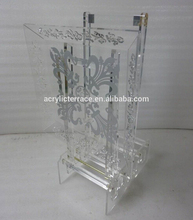 Acrylic Folding Snack Table, Acrylic Folding Snack Table Suppliers ...