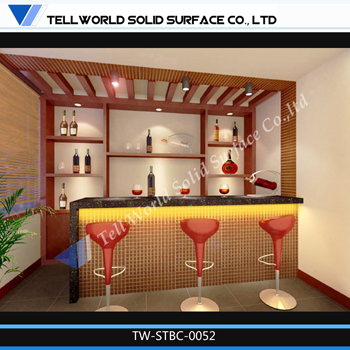 2014 Tw Modern Bar Furniture Home Mini Bar Design Buy Home Mini