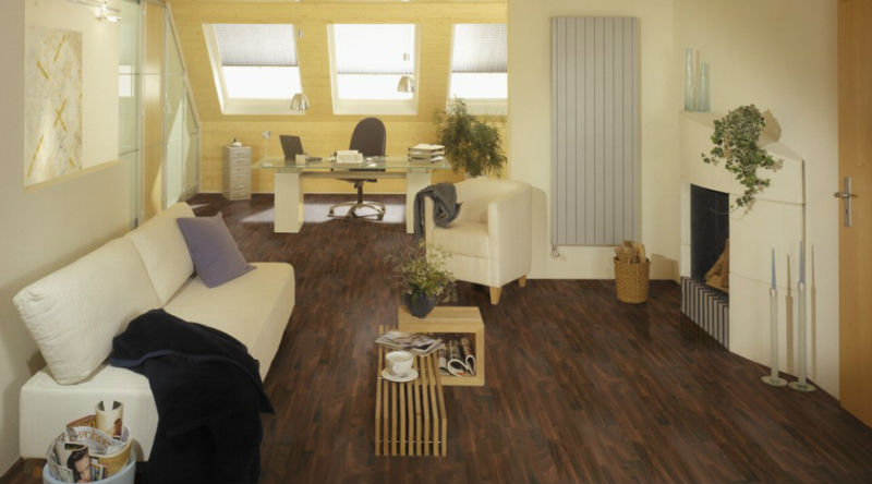 Germany Laminate Flooring 8 mm AC3 Class 31 Programm