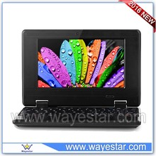 Mini Laptop 7 inch Andriod OS Colorful Laptop
