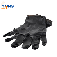 Factory direct medical nitrile gloves size xs for sale