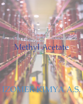 uses of methyl ethanoate