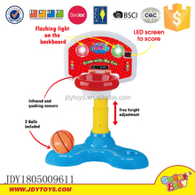 Led-bildschirm elektronische <span class=keywords><strong>basketball</strong></span>-spiel mit blinklicht scoring <span class=keywords><strong>basketball</strong></span> bord