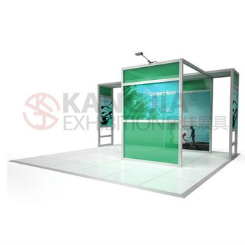 Modern Expo Standsay : Modern exhibition display stands