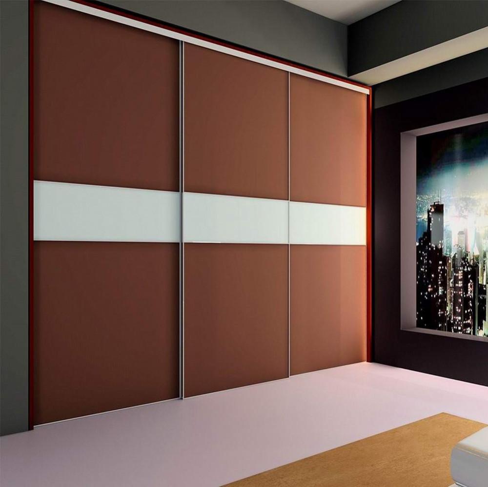 Factory Wholesale Price China Custom Closet Modern Wall