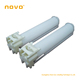New designed 25mm electric honey comb blinds spool /NOVO wireless honey comb skylight -honey comb motors