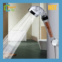 C-158-1 meets all your demands yourself shower head