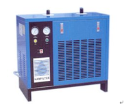 CDR-30AC Refrigerated compressed air dryer air compressor with dryer