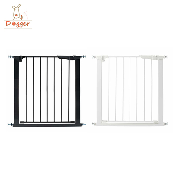 Adjustable Baby Door Barriers Safety Gate expandable safety gates